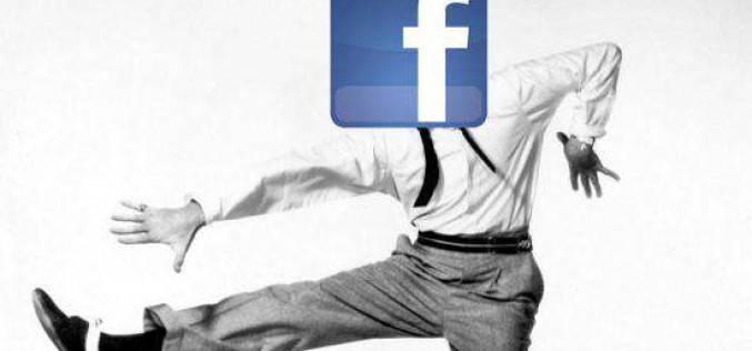 Кто выиграет в контент-битве за Facebook?