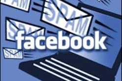 Количество спама в социальных сетях выросло на 355 процентов