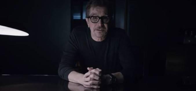 В рекламе HTC One M8 снялся Гари Олдман (видео)