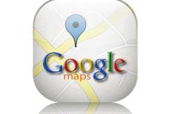 Вышла новая версия Google Maps для iOS