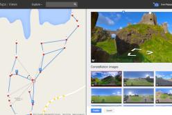 Google разместит на Street View снятые пользователями «фототуры»