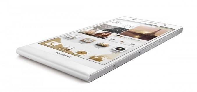Обзор смартфона Huawei Ascend P6 от Журнала itTrend