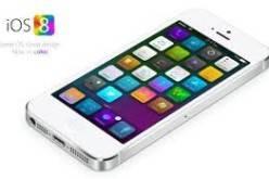 iOS 8 представят летом на WWDC 2014