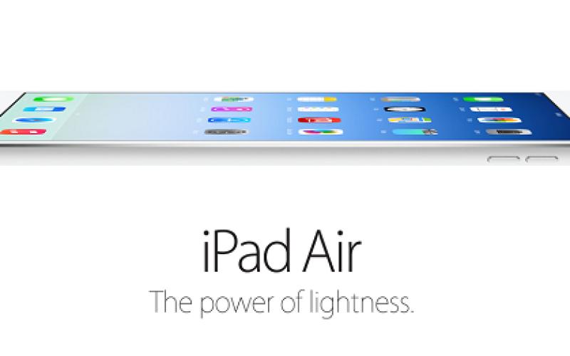 10 уникальных особенностей планшета iPad Air