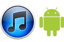 Apple выпустит iTunes Store для Android