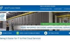 Программа Intel® Cloud Technology расширяет возможности облачных сервисов