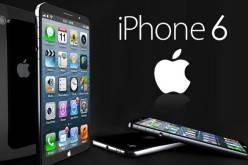 Смартфон iPhone 6 получит сапфировое стекло