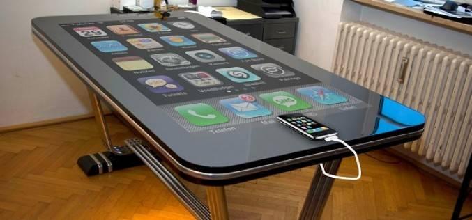 Apple вскоре представит iPhone с большим дисплеем