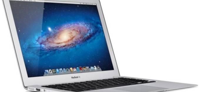 Apple выпустит 12″ ноутбук MacBook Air без вентилятора