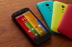 Смартфон Moto G представлен официально (видео)