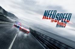 Гоночная аркада Need for Speed: Rivals (фото+трейлер)