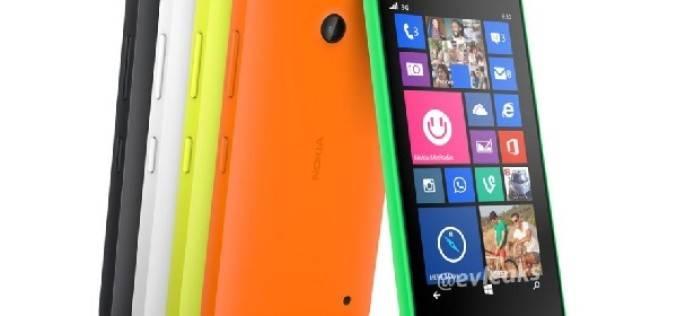 Nokia вскоре представит смартфоны Lumia 630, 635 и 930