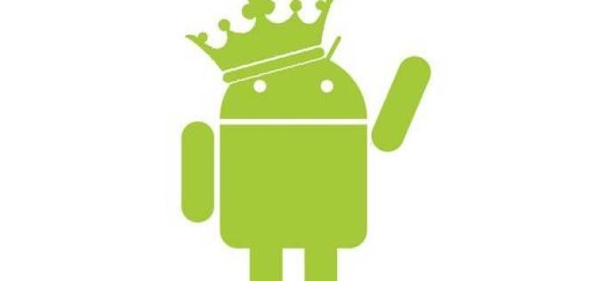 Самые главные события в мире Android в 2013 году
