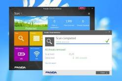 Вышла новая бета-версия облачного антивируса Panda Cloud Antivirus