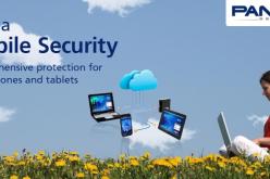 Новая версия Panda Mobile Security с функциями антивора, GPS и проверки карт памяти