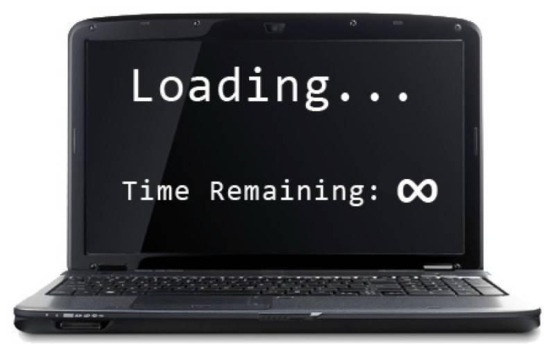 Почему «тормозит» ваш компьютер и как с этим бороться