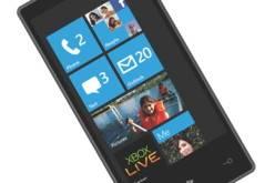 Стартовали продажи WP7-смартфонов