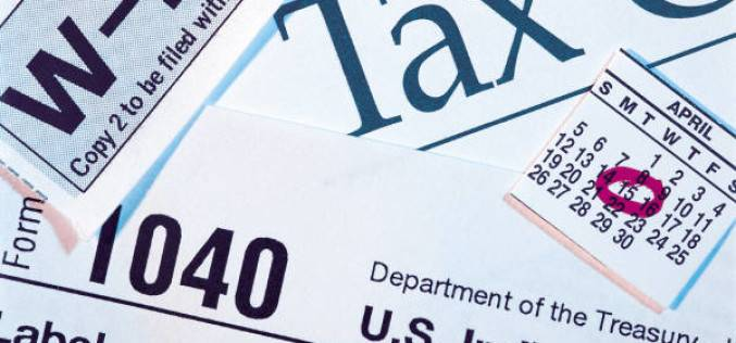 Отсканированный документ хорош вовремя: как справиться с бумажной волокитой, заполняя налоговую декларацию
