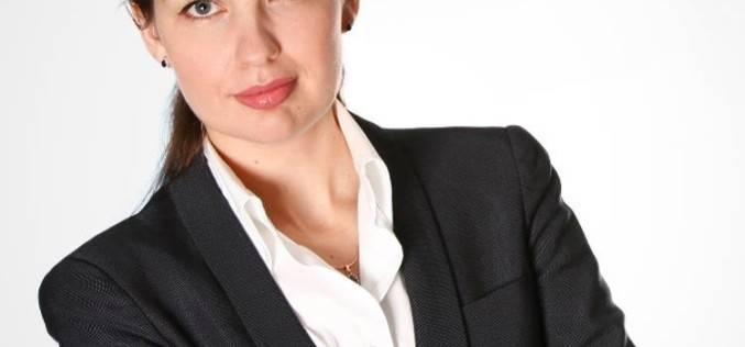 Наталья Галян назначена на пост директора по продажам и дистрибуции продуктов Intel в России и других странах СНГ
