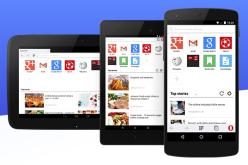 Количество пользователей Opera на платформе Android удвоится к 2017 году