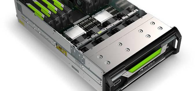 Представлены новые решения NVIDIA Quadro