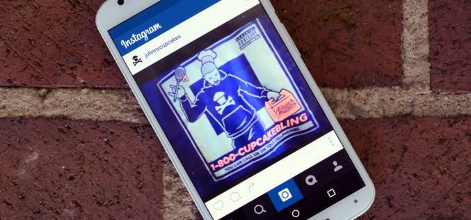 Instagram дает Вам возможность узнать сколько людей смотрит ваше видео