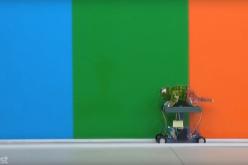 Будущее военного камуфляжа может скрываться под этим милым робот-хамелеоном (видео)