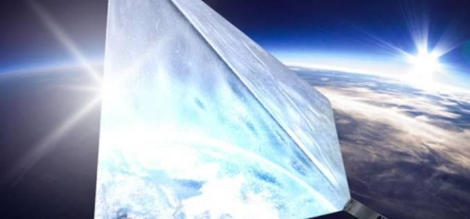 Новый российский спутник станет самой яркой звездой на ночном небе