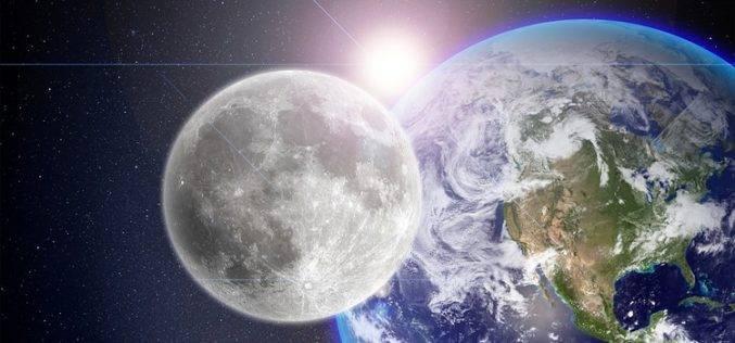 Российская программа освоения Луны