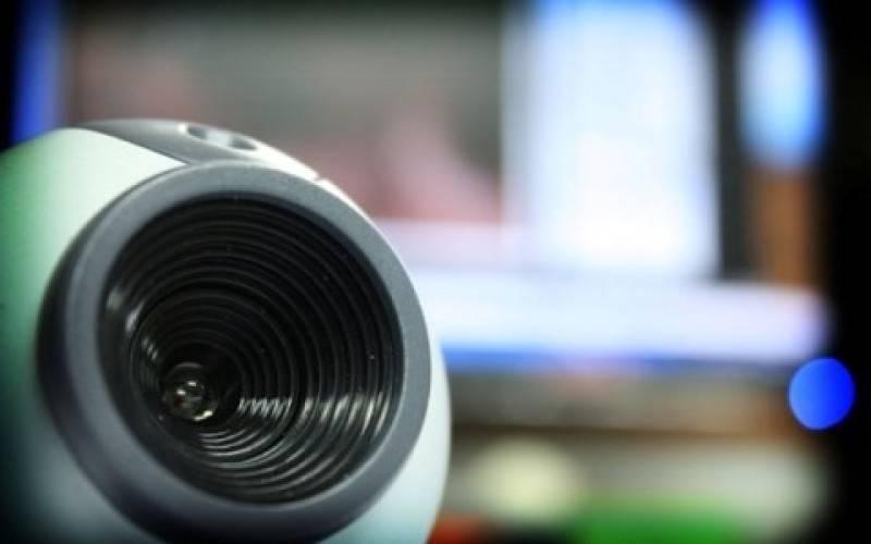 За пользователями видеочата Yahoo установлена слежка