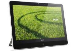 Acer Aspire Z3-600: 21.5″ моноблок на Intel Bay Trail-D