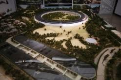 Интересные факты о «космическом корабле» Apple