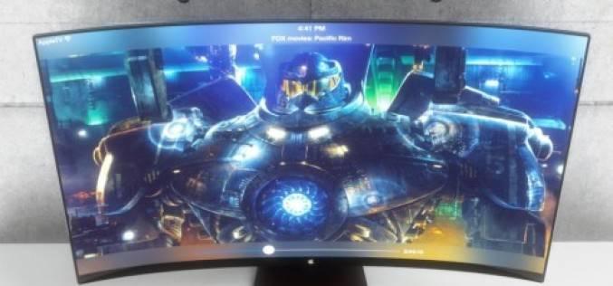 Встречайте iTV! — Концепт Apple TV от Мартина Хайека (фото)