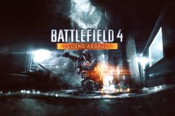 Second Assault — дополнение к Battlefield 4 (видео)