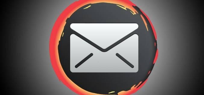 Новый почтовый сервис оградит пользователей от слежки спецслужб