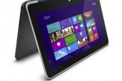 Dell начнет продажи трансформируемого ультрабука XPS 11 в ноябре
