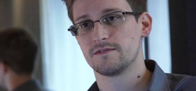 Эдвард Сноуден стал человеком года