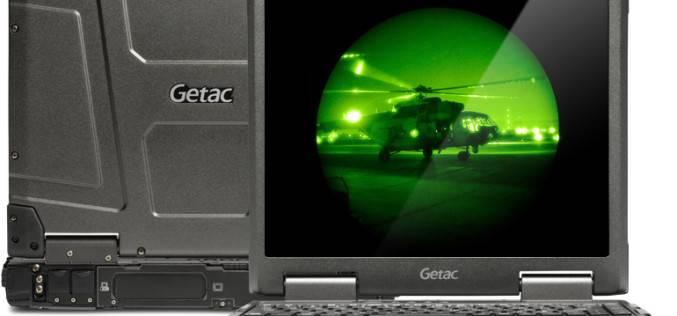 «Неубиваемый» ноутбук Getac B300 пятого поколения представлен официально