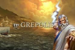 Для русскоязычного и англоязычных миров «Grepolis» выпущены новые герои