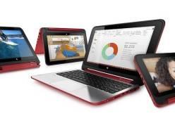 HP показала трансформируемый ноутбук Pavilion x360 (MWC 2014)