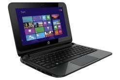 HP TouchSmart 10 — сенсорный нетбук на платформе AMD A4-1200 «Temash»