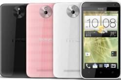 HTC анонсировала смартфоны Desire 501, Desire 601 Dual Sim и Desire 700 Dual Sim