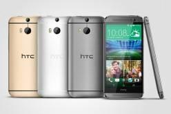 HTC официально представила новый флагманский смартфон (фото+видео)