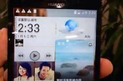 Новые подробности о смартфоне Huawei Honor 4