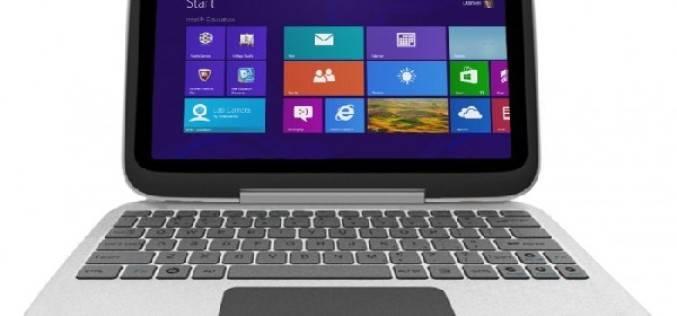 Новые решения Intel для образования: Школьный планшет Intel® Education Tablet и Нетбук Intel® Classmate PC