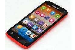 Lenovo анонсировала 5″ бюджетный смартфон  A628T