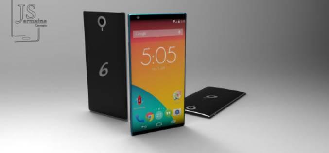 Еще один Nexus 6 — на этот раз Lenovo (фото)