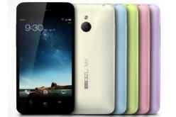 Meizu готовит к выпуску смартфоны MX4G и MX4G Mini с большими дисплеями