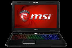 MSI GT60 — первый геймерский лэптоп с разрешением 2880 х 1620 (видео)