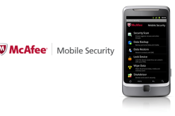 McAfee объявляет о бесплатном решении для защиты данных мобильных устройств под управлением Android и iOS